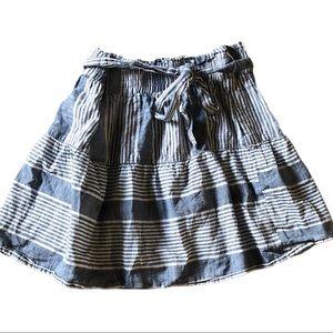 Joe B  Girl Elastic waist skirts size S